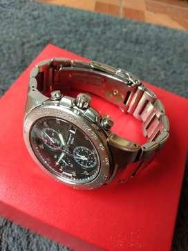 Seiko chronograph alarm (good condition)