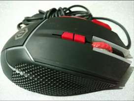 CyberpowerPC Standard 4000 DPI Optical Gaming Mouse