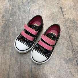Sepatu Anak Vans Polo Oshkosh Bocorocco Hello Mici