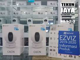 kamera CCTV wireless WIFI ezviz C6C 1080P