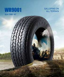 KTR SUV, XUV, TUV, Radial Tyres For Sale
