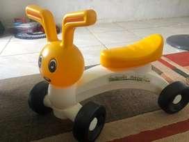 Sepeda anak smart rabbit / mini bike