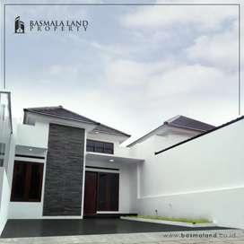 Siap Bangun Rumah Modern Kekinian, Lokasi Selatan Kampus UPY