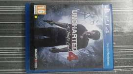 PS4 GAME CD 975693,1055