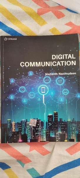 Digital Communication by Nishant Nazimuddin