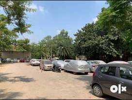 Car parking 24×7 for monthly basis and daily basis.