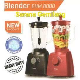 Blender Turbo EHM-8000 (Plastik)