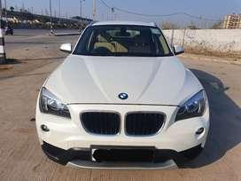 BMW X1 sDrive20d, 2013, Diesel