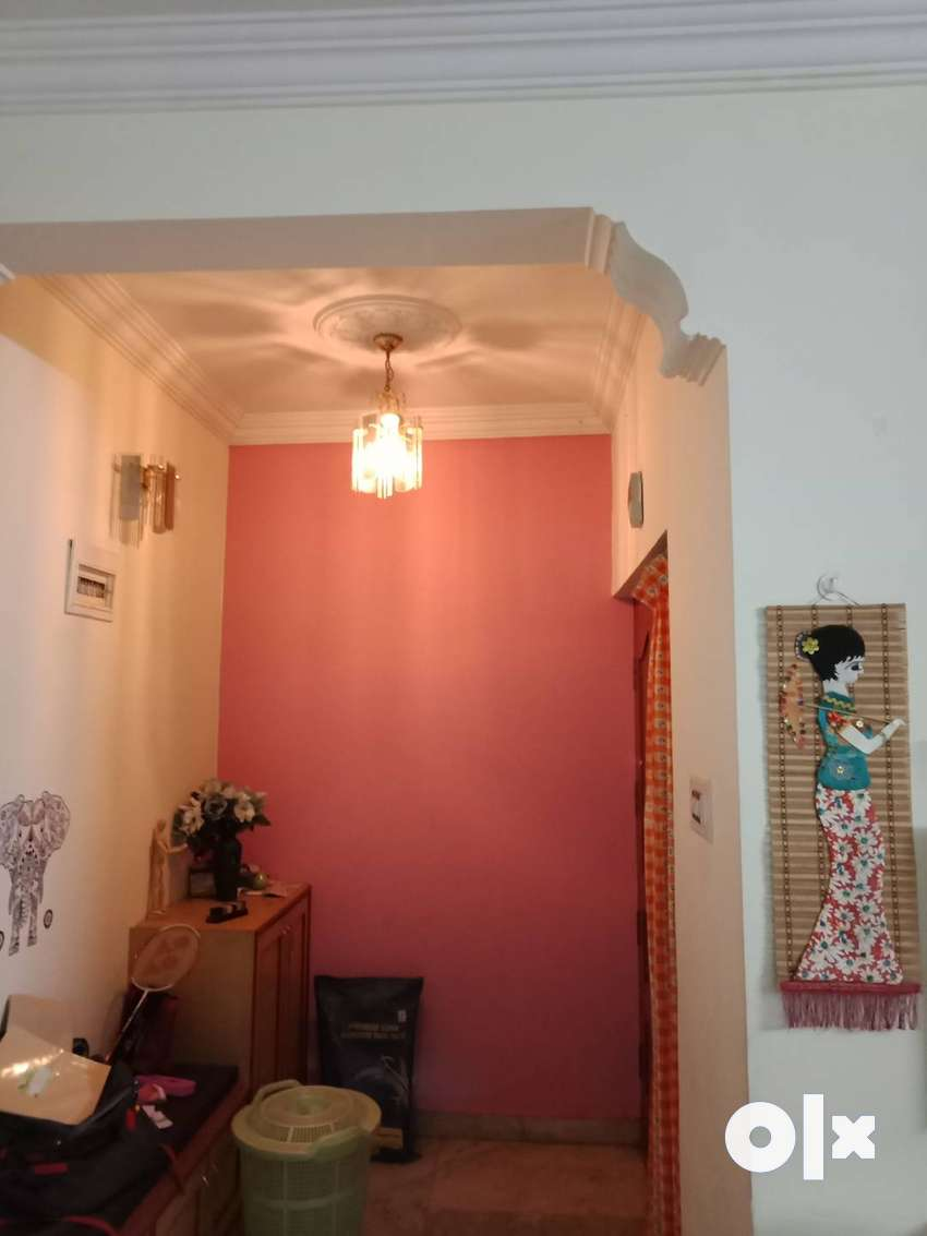 2 BHK Apt for rent in good locality 0
