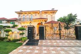 1-Kanal brand new Fully Furnished Spanish Villa For Sale at DHA Lahore