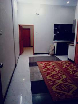 2 Bed Luxury Flat For Urgent Sale, Mehmoodabad