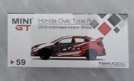 Honda Civic Type R IMS