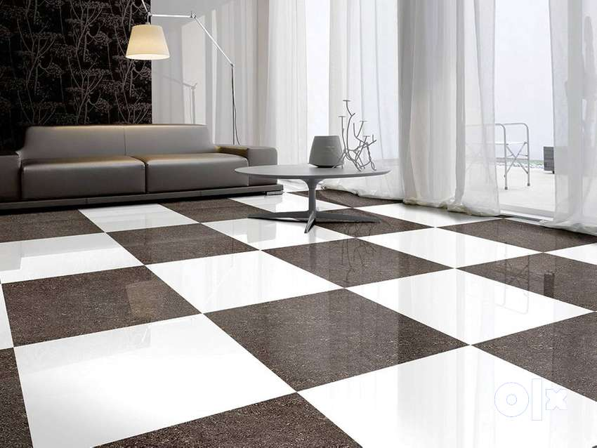 GLOSSY WITH ATTRACTIVE TILES AND GRANITES START AT RS. 12 0