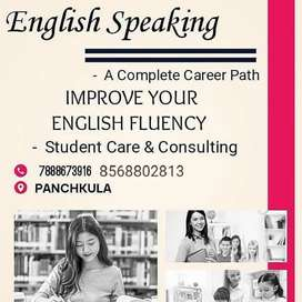 English speaking online classes