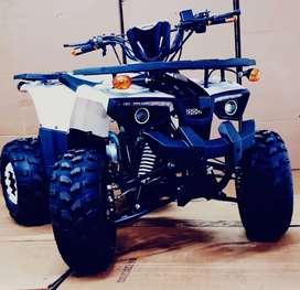 Neo Plus Atv 125cc
