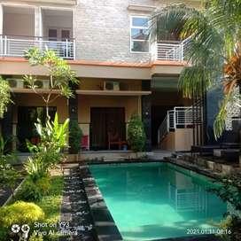 DiJUALGUEST HOUSE / HOME STAY DI KAWASAN WISATA JIMBARAN BALI