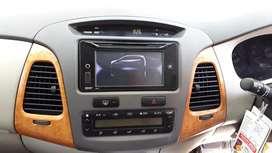 ex Toyota Innova type G 2014