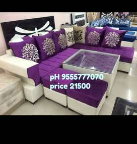 sofa set brand new manufacture rate