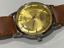 VINTAGE CITIZEN GENTS WATCH,1970's