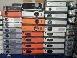 Projectors available