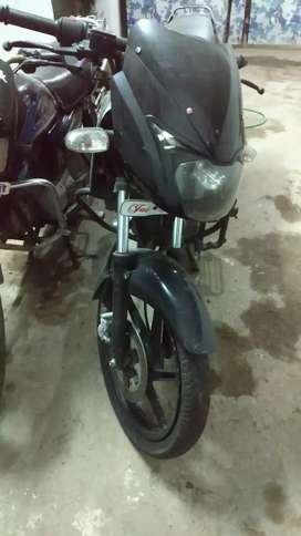 Bike in the best condition