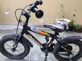 Dodge brand kids cycle