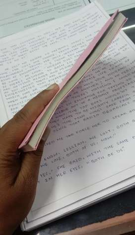 Movie script writing your best writing follow me