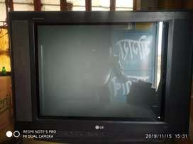 L.G 29 inch TV Ok set h