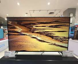 """LG LED TV SMART 4K 49"""""""