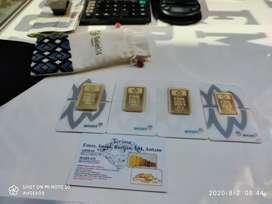 Menerima Jual Emas Tanpa Surat/Buyback Antam/Berlian/Harga Tinggi/COD