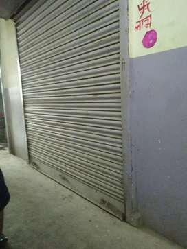 Store on sell new store for bank more area by agent Binod kr