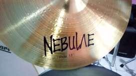 "Cymbal Nebulae Klasik Crash Ride 18 """