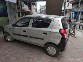 Maruti Suzuki Alto 800 Std, 2013, Petrol