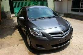 Dijual vios limo 2011/2012