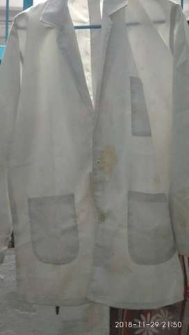 Summer/Lab- Coat for pre-owned