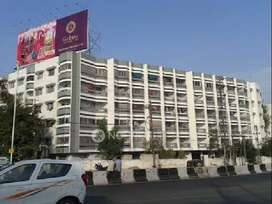 2 BHK flat available for rent at Moghul Residency, Tolichowki