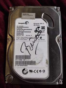 Sales for computer hard disk