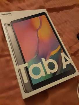 Tab A 2020 ,32 gb , 4g LTE ,10 inch