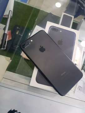 Iphone 7 128gb with box