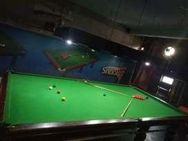 Sai Snooker Club