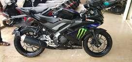 R15 v3 Monster edition