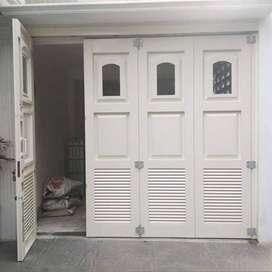 Jual Pintu Besi Custom Gresik