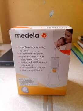 MEDELA SUPPLEMENTAL NURSING SYSTEM (SNS)