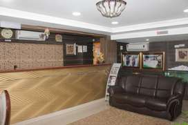Hotel Staff Required For All Position