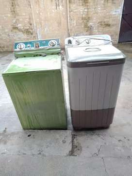 SuperAsia Washing Maching and dryer for sale