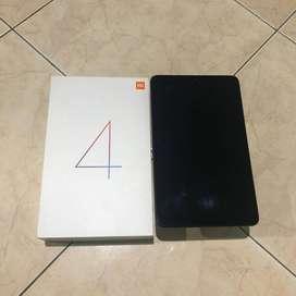 XIAOMI MI PAD 4 LTE RAM 4/64 BLACK (SECOND) JAKARTA