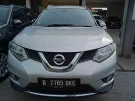 Nissan Xtrail 2.5 AT 2015