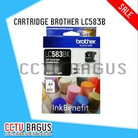 CARTRIDGE BROTHER LC583B