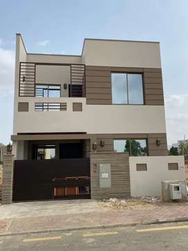 Ali Block Villa Available For Rent