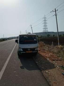 Tata Venchar good condition 3 tayr new and Inshurens frash